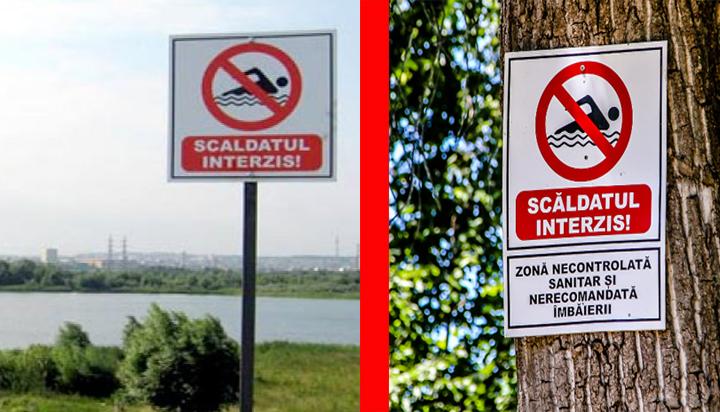 În 2020, DSP Vrancea nu va monitoriza calitatea apei de îmbăiere din județ post thumbnail