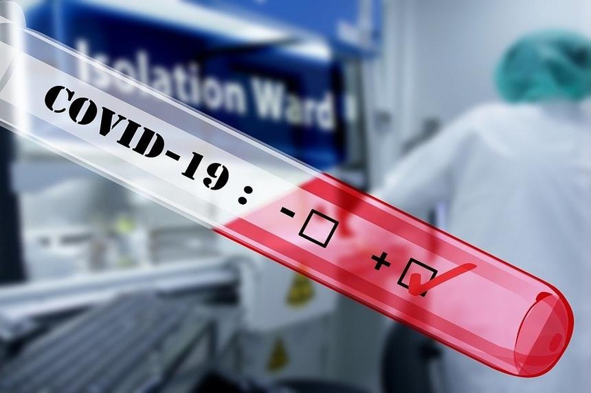 Vrancea se menține în continuare cu un coeficient sub 1 în ceea ce privește rata infectărilor cu COVID-19 post thumbnail