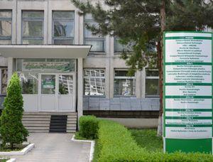 Informare contacți Spitalul Judetean post thumbnail