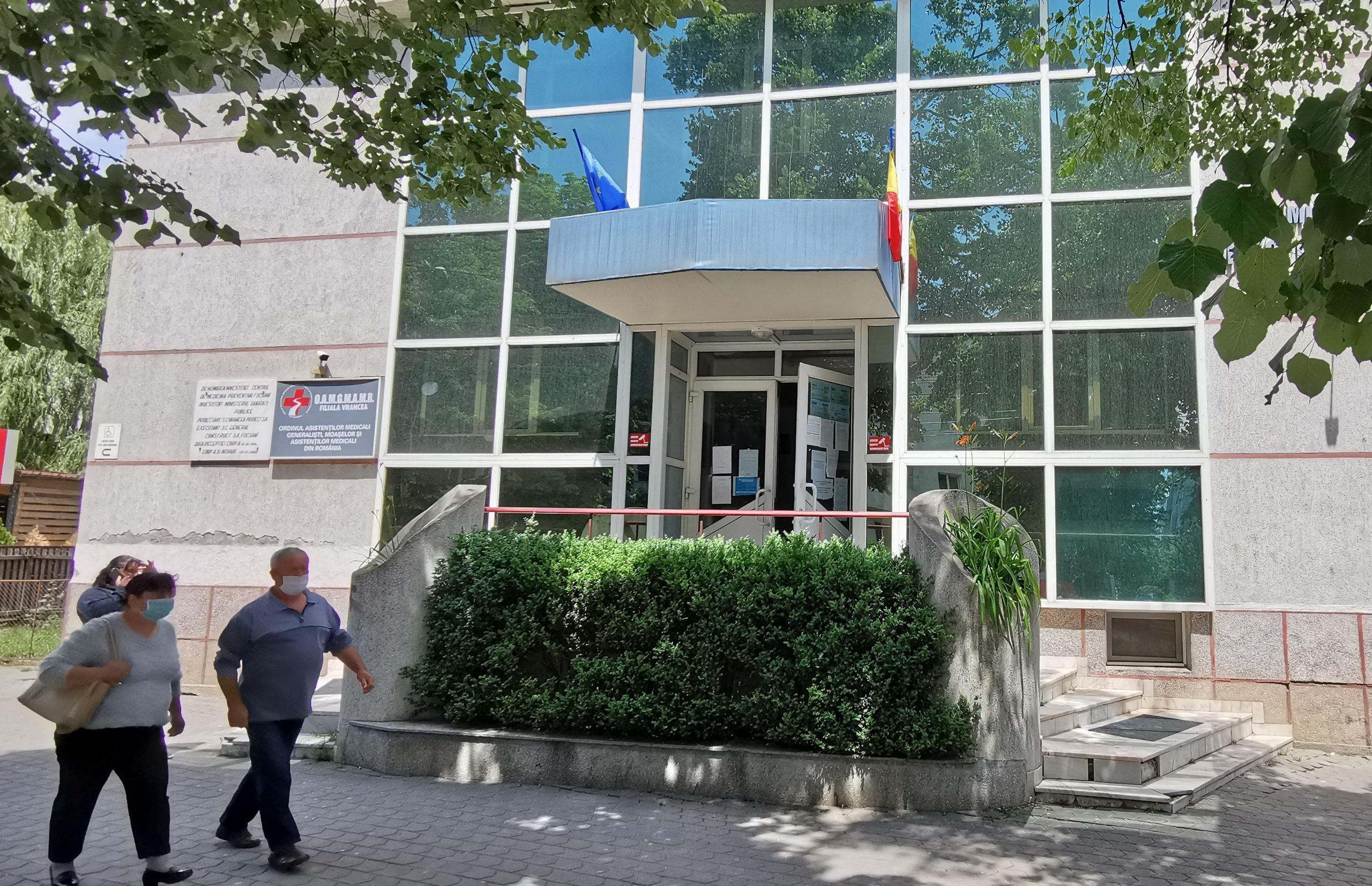 DSP Vrancea va recepționa încă două tranșe de vaccin antigripal post thumbnail