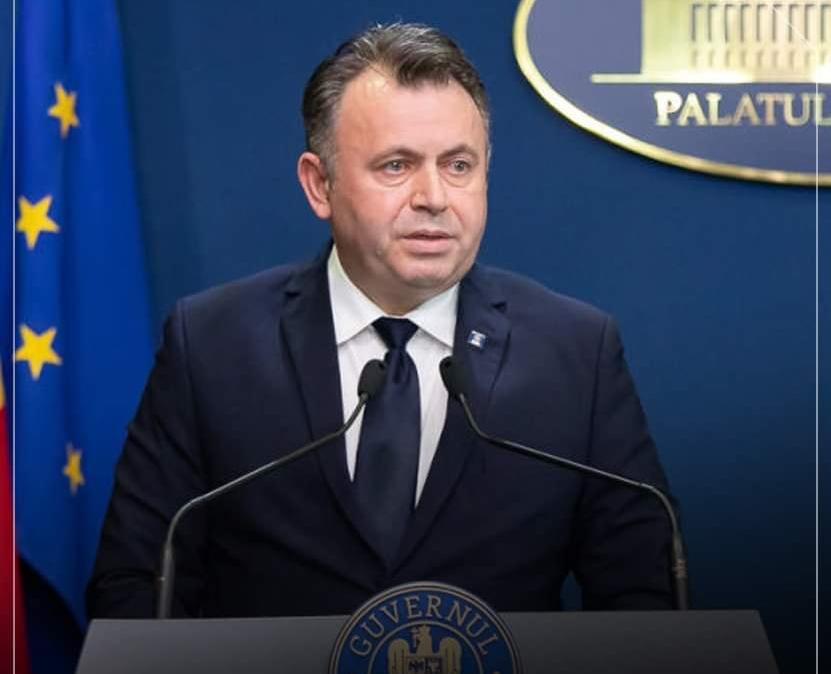 Ministrul Sănătății, Nelu Tătaru, explică motivele amânării măsurilor de relaxare care ar fi trebuit să intre în vigoare la 1 iulie 2020 post thumbnail