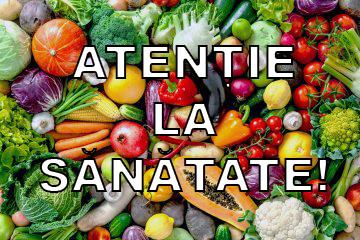 Cum să evitați intoxicaţiile cu nitraţi din fructe şi legume post thumbnail