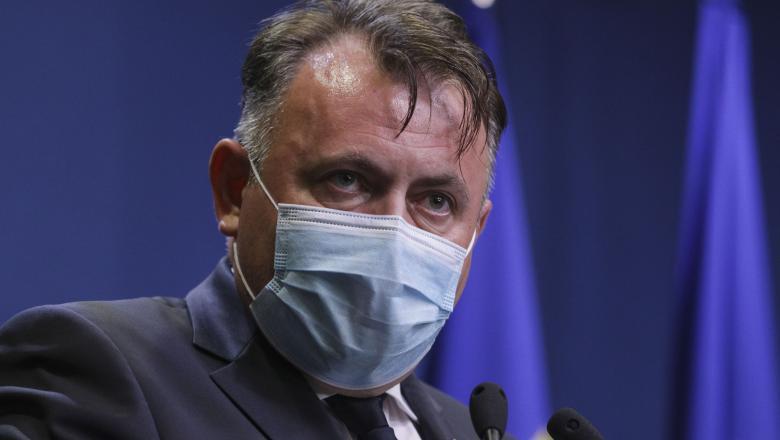 Ministrul Sănătății, Nelu Tătaru: Dacă se impune, va fi o prelungire a stării de alertă post thumbnail