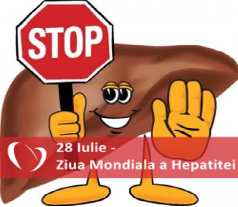 28 iulie – Ziua mondială de luptă împotriva hepatitei post thumbnail