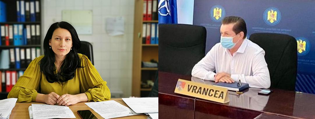 Întâlnire la Instituția Prefectului, pe tema măsurilor luate de administratorii piscinelor din Vrancea post thumbnail