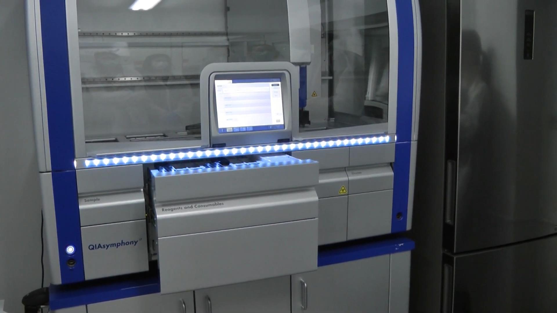 DSP Vrancea a efectuat 1100 teste în ultima săptămână post thumbnail