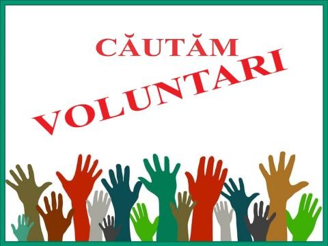 DSP Vrancea recrutează personal pe bază de voluntariat post thumbnail