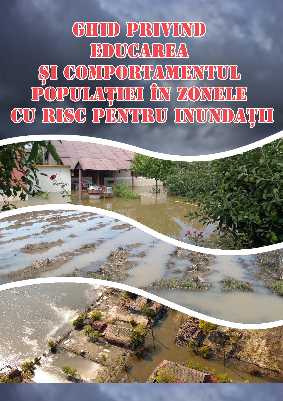 Ce trebuie să facem dacă suntem afectați de inundații? post thumbnail